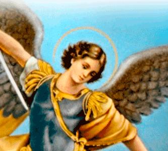 oraciones para el dinero de arcángel rafael