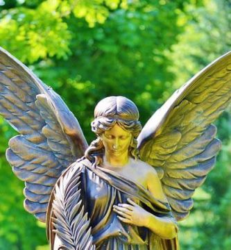 oracion original de arcángel Rafael