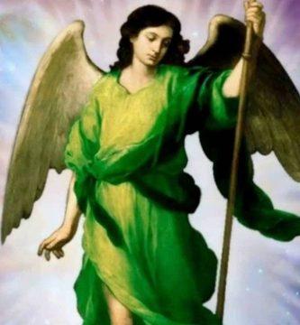 oracion arcangel san rafael para proteccion