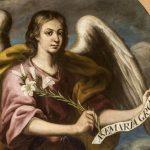 oracion a arcangel san rafael para el amor