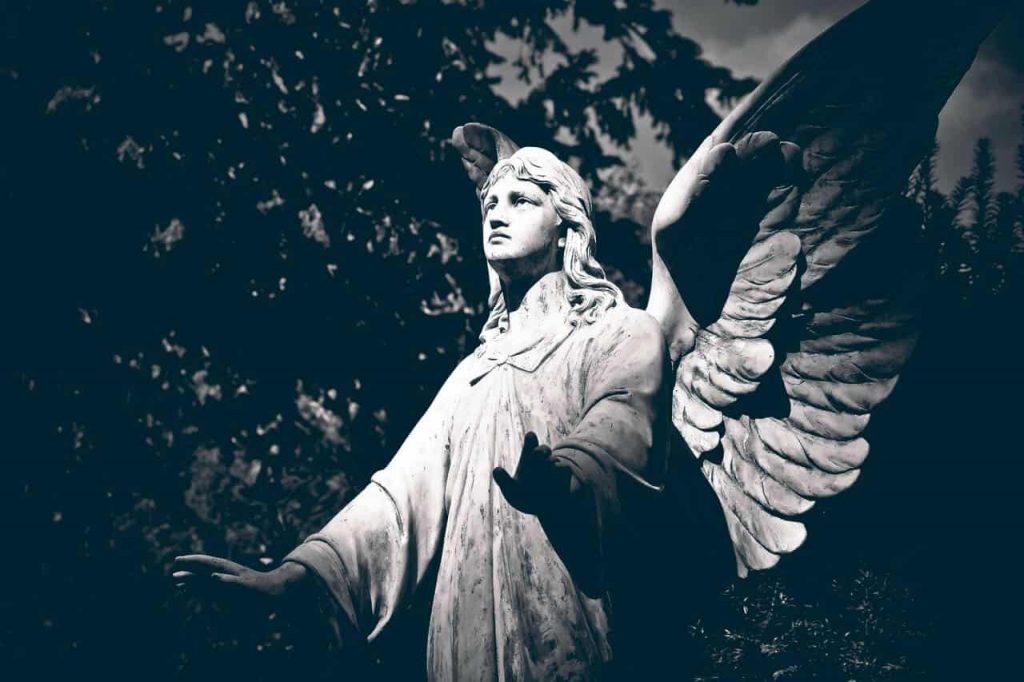 oracion de la manana a san rafael arcangel