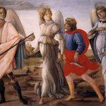 oracion a san rafael arcangel para matrimonio