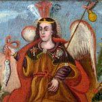 oracion a arcangel san rafael para casos desesperados