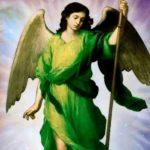 oracion a san rafael arcángel para aprobar un examen