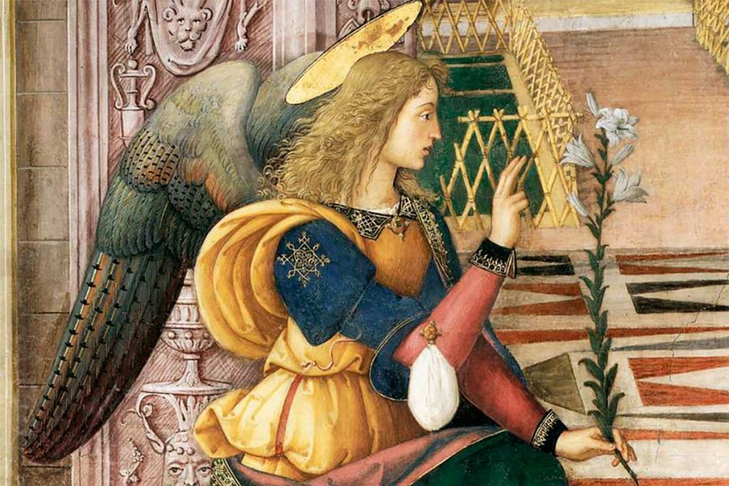 oracion para abundancia dinero a san rafael arcangel