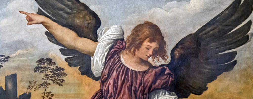 oracion de proteccion en viajes a san rafael arcangel