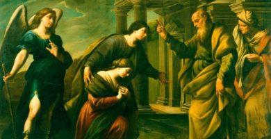 oracion al arcangel san rafael para evitar robos